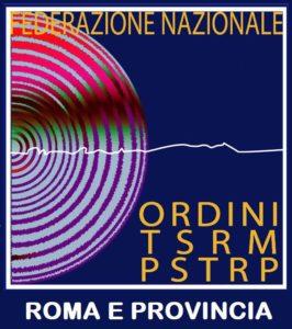 TSRM PSTRP ROMA
