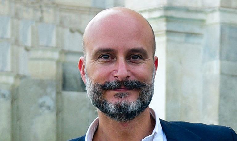 Emanuele Mario Fiorito - TSRM PSTRP ROMA