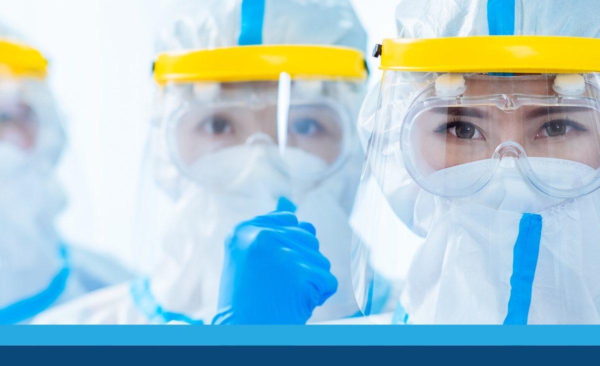 Covid-19 e stress da pandemia, arriva studio internazionale. Dott.ssa Perra: «Non sottovalutiamo le conseguenze sugli operatori sanitari»
