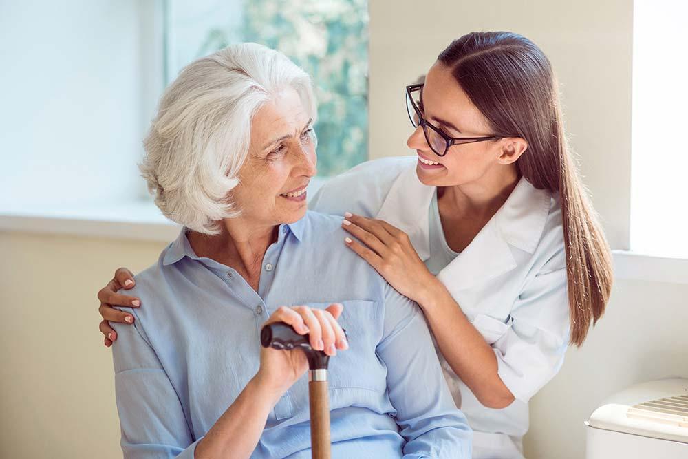Nella guida del Royal College of Occupational Therapists i consigli per la presa in carico del paziente Covid-19