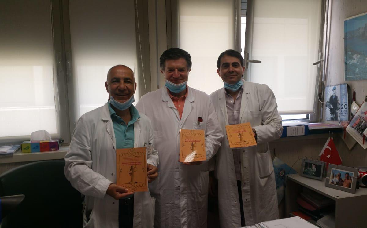 Professioni sanitarie, un manuale per districarsi nella giungla del Diritto del Lavoro
