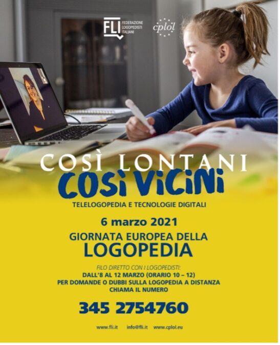 Giornata della Logopedia, Citro (CPLOL): «Il modello di alcuni Paesi è riuscito a influenzare positivamente lo sviluppo negli altri Paesi»