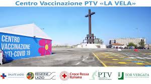 Vaccinazioni Covid, dal 25 aprile professionisti sanitari possono recarsi presso gli hub di Tor Vergata e Valmontone senza prenotazione