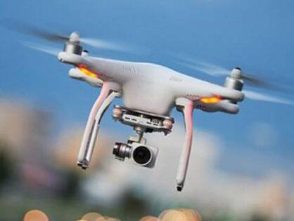 """""""Uso dei droni nelle ispezioni"""", il 24 giugno l'evento online organizzato dai Tecnici della Prevenzione"""
