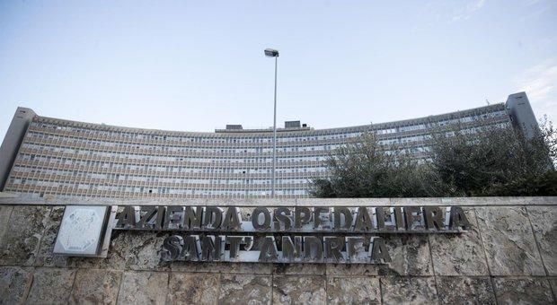 Ospedale Sant'Andrea seleziona quattro TSRM a tempo determinato